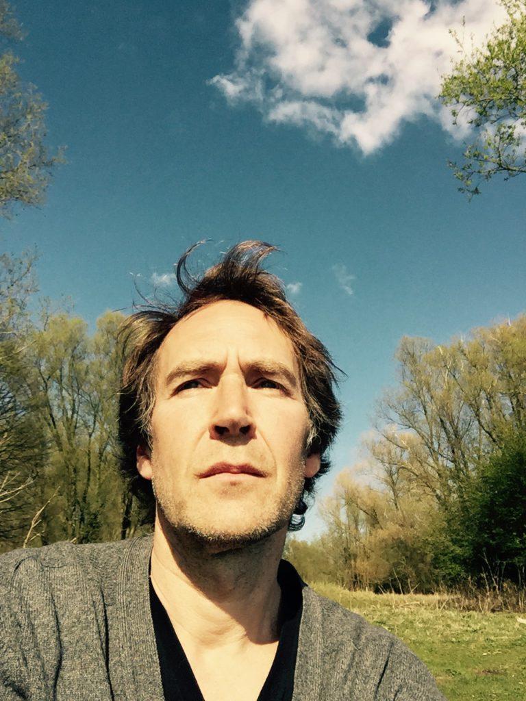 Selfie Jeroen